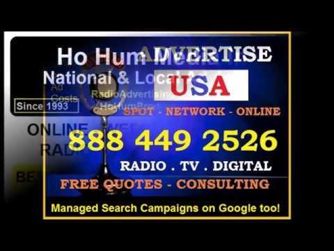 Pennsylvania cheap ad rates   Radio   TV   Online display
