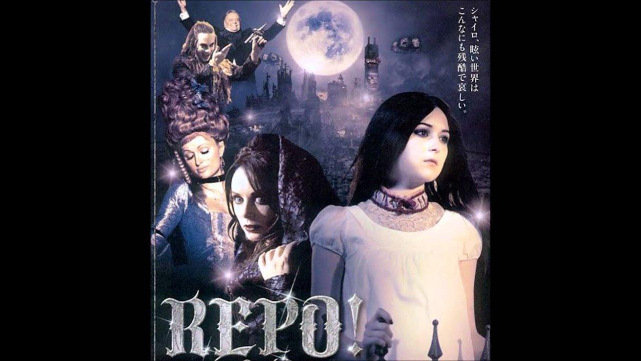 Repo! The Genetic Opera - Zydrate Anatomy - - YouTube