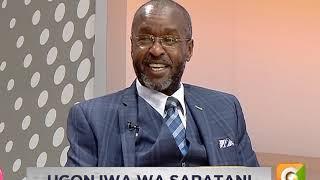 Mjadala | Richard Kiundi : Gharama ya matibabu ya saratani ni ngumu