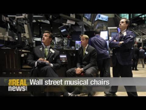 Leaving Lehman, exposing Wall Street Pt2