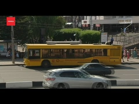 49 и 65 автобусы изменят маршрут