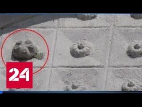 Ростов-на-Дону потрясла скандальная реставрация - Россия 24