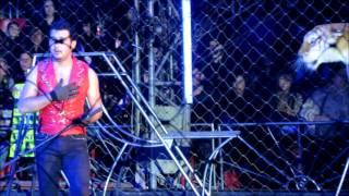 Circo Rolex / Ultimo show de Apolo definitivo