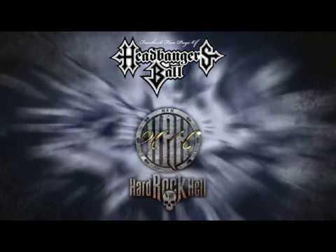 Hard Rock Hell X 2016 (Highlights)