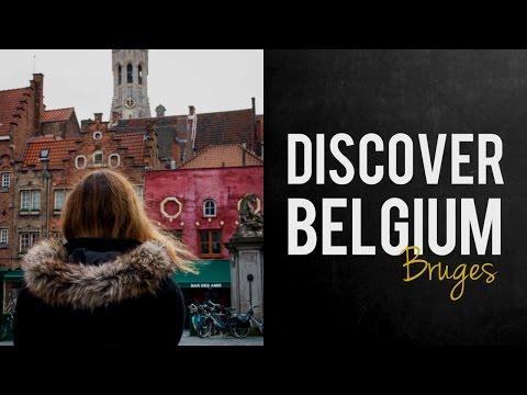 BELGIUM // TRIP IN REVIEW