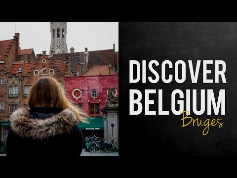 BELGIUM // TRIP IN REVIEW