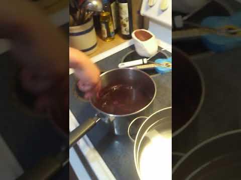 Chokecherry Jam(2)