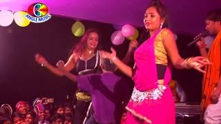 Alamraj Latest Stage Show 2017 आधी आधी रतिया में खड़ा करे बेलवनवा