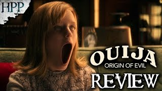 Ouija: Origin of Evil (2016) - Horror Movie Review #HPP