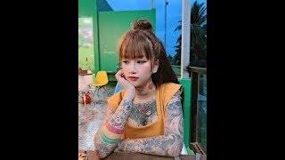 Vết Thương Lòng  Cung Mẫn Nhi ft Nhựt Kaypj Official Lyric Video