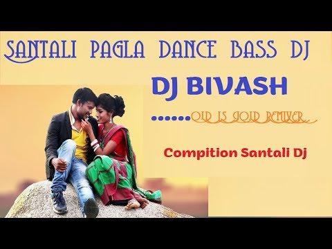 New Santali Song Dj 2019 | Facebook Re Chating Tege Compition Pagla Dance Mixx Dj Bivash
