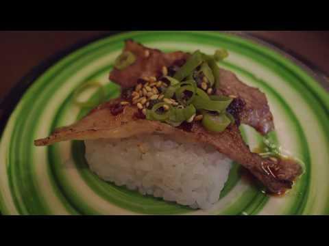 Three Eats Episode 1: Little Tokyo Los Angeles