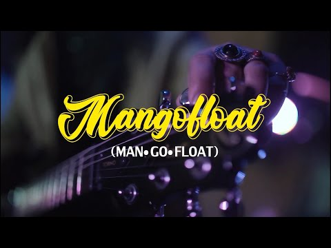 Banjo And The Pirates - MANGOFLOAT (Official Music Video)