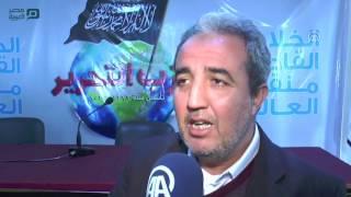 مصر العربية | حزب التحرير في تونس: نرفض التدخل الأجنبي في ليبيا