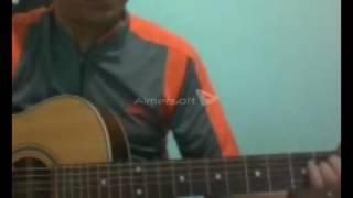 HOT   guitar THÀNH PHỐ BUỒN