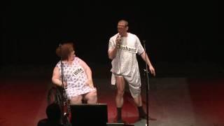 Healthcare Reform Medley - 2010 Tulsa Gridiron