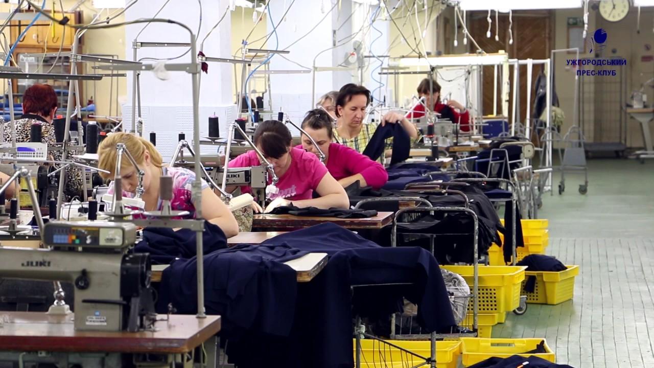 Одяг з Ужгорода у європейських бутиках - YouTube 3189a3c575fe4