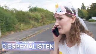 Verschollen auf Rastplatz: Wurde Sara gekidnappt? | Die Spezialisten | SAT.1