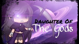 Daughter Of The Gods, GLMM, Lesbian Love Story, Original?