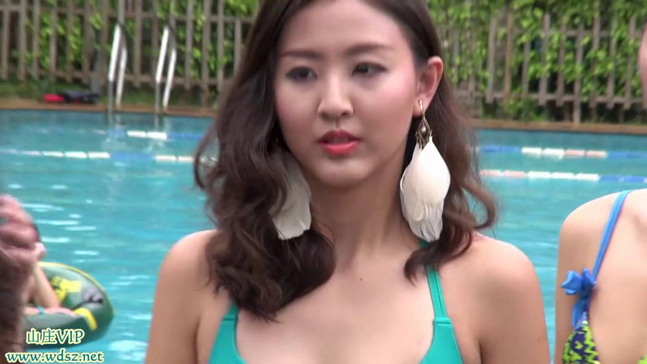 girl young hot sex swim