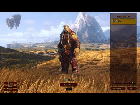 What Would World of Warcraft 2 Look Like?