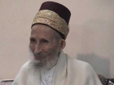 Shaykh Muhammad al-Yaqoubi Talking About  Shaykh Abdul Rahman Shaghouri