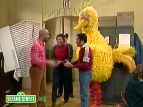 Sesame Street: Election Day
