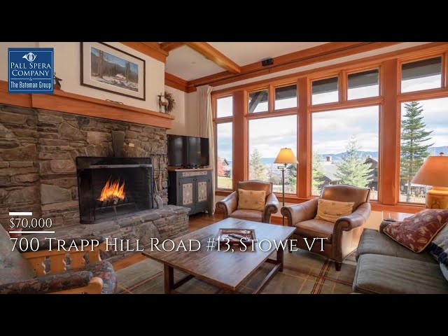 Cozy Vermont Fireplaces | The Bateman Group Realtors