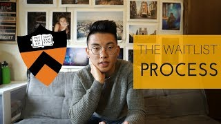 How to get off the College Waitlist - My Real Story
