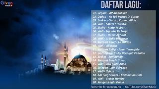 Gambar cover 20 Lagu Religi Islam Terbaik 2017 - Religi Terbaru 2017