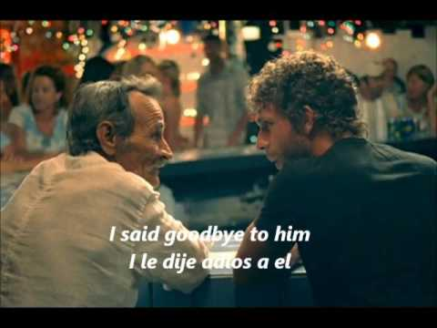 PEOPLE ARE CRAzY -  Billy Currington  INGLES Y ESPAÑOL