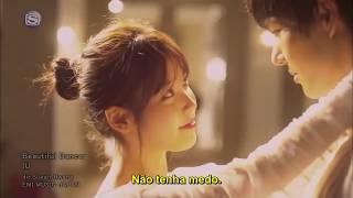 Gambar cover IU - Beautiful Dancer [Legendado PT-Br]