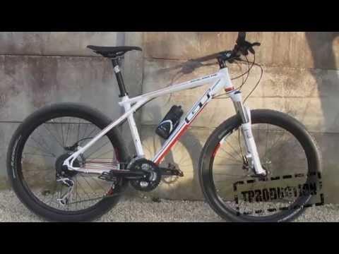 Обзор горного велосипеда GT Avalanche Elite