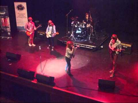 The Kerensky Offensive - Seven Storey Fall (Live at IndigO2 in Londons Millenium Dome)