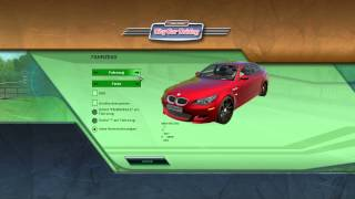 City Car Driving 1.2.5 Car Pack 1.0 by Fx4100AMD
