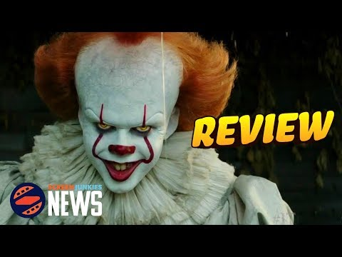 Stephen King's IT Spoiler Review – Did the Changes Work?