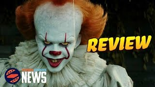 Stephen King's IT Spoiler Review - Did the Changes Work? thumbnail