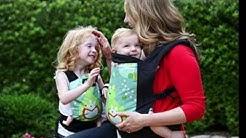hqdefault - Best Baby Carriers Back Pain