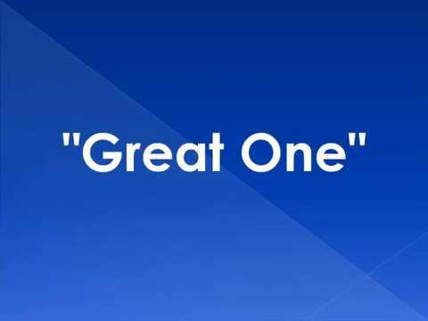 Jessie Reyez - Great One (lyrics)