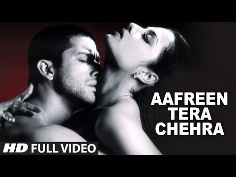Aafreen Tera Chehra Full Song Film  Red