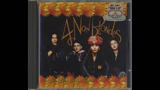 4 Non Blondes - What's Up? [HQ - FLAC]