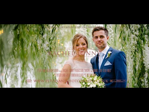 An Amazing Leathered wedding - cinematic highlights by Peter Lane Creative Studio