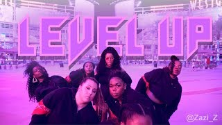 CIARA - LEVEL UP CHALLENGE | @Zazi_Z | @Ciara | THE BEST REMAKE!!!!!!!!