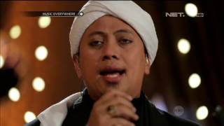 Opick - Cahaya Hati (Live at Music Everywhere) **