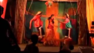 Andhra Telugu Hot Recording Dance Latest