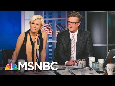 Thumbnail: Professor Predicts Donald Trump Impeachment 'Very Likely' | Morning Joe | MSNBC