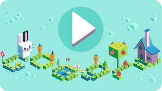 Google Mini game: Kids Coding Languages (Walkthrough/All Gold Medals)