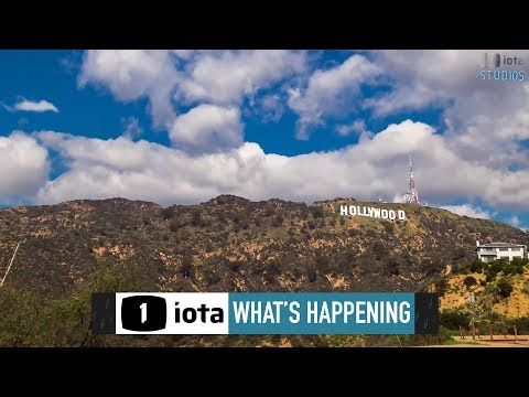 WHAT'S HAPPENING: Los Angeles - The Late Late Show, Steve, World of Dance and More!