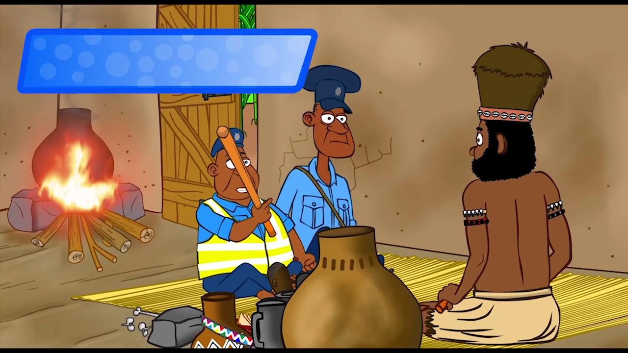Download Makarao Skiza.  Mganga wa Zanzibar