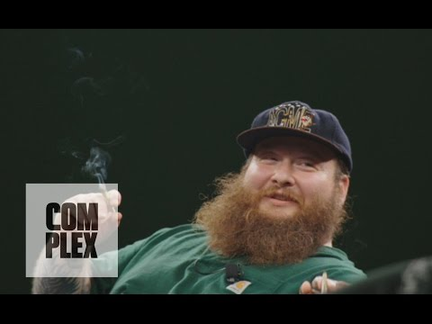 THE BUSINESS OF WEED | Complex Conversations